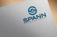 Spann Financial Group Logo - Entry #202
