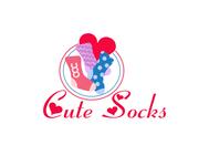 Cute Socks Logo - Entry #143