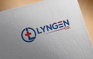 Lyngen Co. Logo - Entry #45