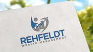 Rehfeldt Wealth Management Logo - Entry #221