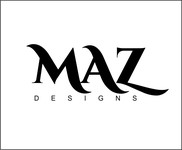 Maz Designs Logo - Entry #422