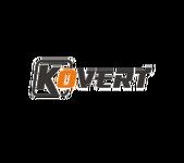 Logo needed for Kovert - Entry #33