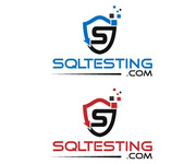 SQL Testing Logo - Entry #248