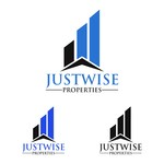 Justwise Properties Logo - Entry #7