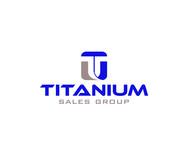 Titanium Sales Group Logo - Entry #82