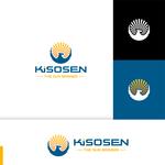 KISOSEN Logo - Entry #220