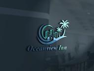 Oceanview Inn Logo - Entry #157