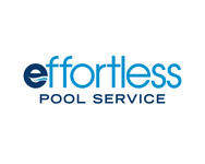 Effortless Pool Service Logo - Entry #73