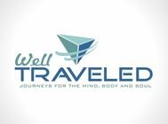 Well Traveled Logo - Entry #67