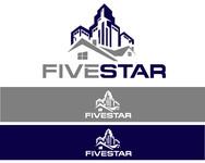 Five Star Logo - Entry #45