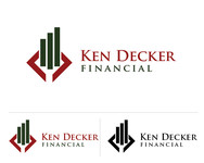 Ken Decker Financial Logo - Entry #93