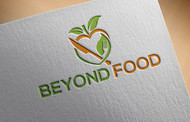 Beyond Food Logo - Entry #175