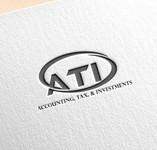 ATI Logo - Entry #166