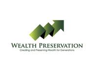 Wealth Preservation,llc Logo - Entry #410