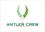 Antler Crew Logo - Entry #4