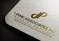 J. Pink Associates, Inc., Financial Advisors Logo - Entry #411