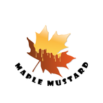 Maple Mustard Logo - Entry #114