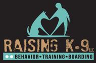 Raising K-9, LLC Logo - Entry #34