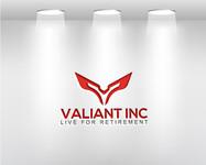 Valiant Inc. Logo - Entry #23
