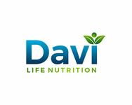 Davi Life Nutrition Logo - Entry #296
