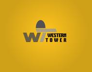 Western Tower  Logo - Entry #44