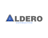 Aldero Consulting Logo - Entry #47