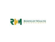 Rehfeldt Wealth Management Logo - Entry #337