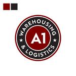 A1 Warehousing & Logistics Logo - Entry #139