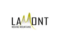 Lamont Logo - Entry #71