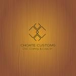 Choate Customs Logo - Entry #99