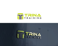 Trina Training Logo - Entry #193