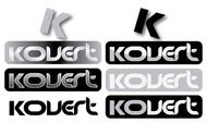 Logo needed for Kovert - Entry #11