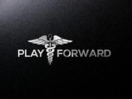 Play It Forward Logo - Entry #74