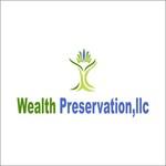 Wealth Preservation,llc Logo - Entry #68