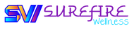 Surefire Wellness Logo - Entry #522