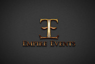Empire Events Logo - Entry #142