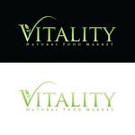 Vitality Logo - Entry #22