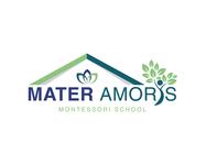 Mater Amoris Montessori School Logo - Entry #198