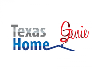 Texas Home Genie Logo - Entry #14