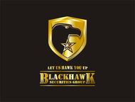 Blackhawk Securities Group Logo - Entry #117