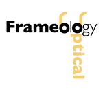 Frameology Optical Logo - Entry #4