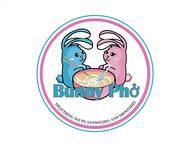 Bunny Pho Logo - Entry #29