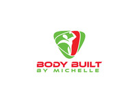 Body Built by Michelle Logo - Entry #30