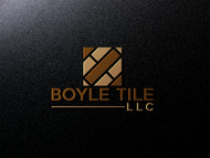 Boyle Tile LLC Logo - Entry #57