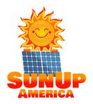 SunUp America Logo - Entry #14