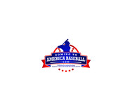 ComingToAmericaBaseball.com Logo - Entry #30