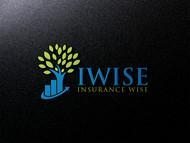 iWise Logo - Entry #533