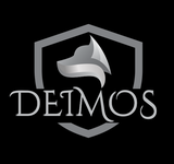 DEIMOS Logo - Entry #109