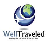 Well Traveled Logo - Entry #64