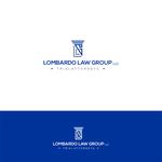 Lombardo Law Group, LLC (Trial Attorneys) Logo - Entry #14